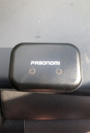 Pasonomi Wireless Earbuds for Sale in Ontario, CA