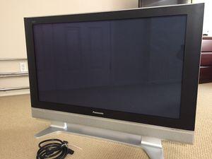 "Panasonic 42"" HD Plasma TV for Sale in Sammamish, WA"