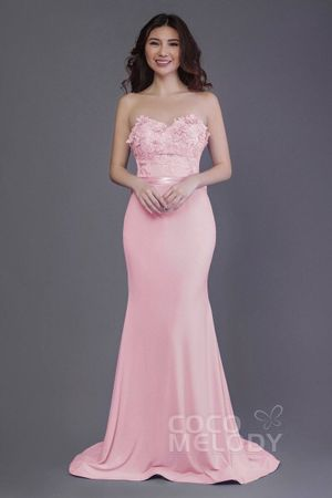 Beautiful Dress in Color Crystal Rose for Sale in Takoma Park, MD