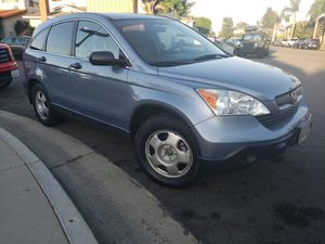 HONDA CRV 2007 for Sale in Huntington Beach, CA