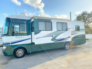 2006 Monaco Monarch 34FT Motorhome With 2 Super Slides Only 36K Miles for Sale in Haines City, FL