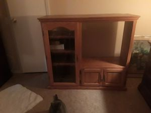 Entertainment center for Sale in Rockledge, FL