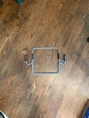 BOB stroller car seat adapter for Chicco Keyfit for Sale in Seattle, WA