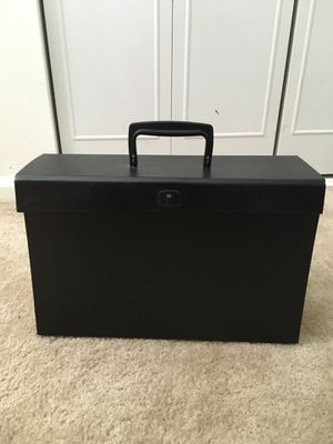 Expandable file folder bag for Sale in KNG OF PRUSSA, PA