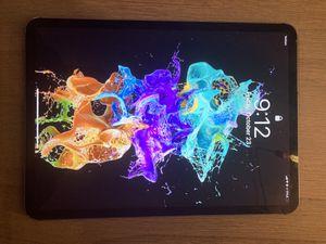 iPad Pro 2020 (w/ Apple Smart Keyboard) for Sale in Riverview, FL