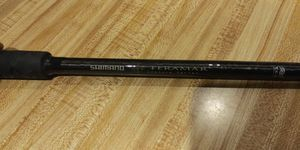 Shimano fishing rod for Sale in Colton, CA