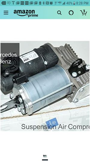 AMK Genuine 2213201704 Suspension Air Compressor for Sale in Tigard, OR