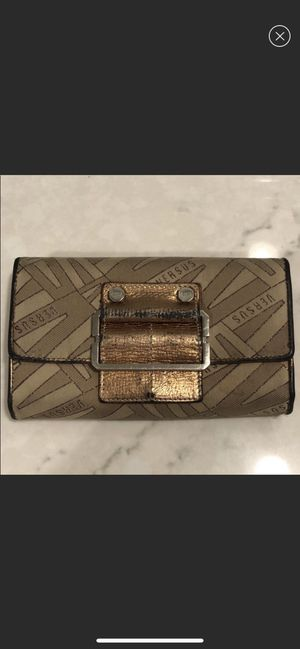 Versace versus wallet for Sale in Villanova, PA