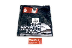 Supreme X The North Face TNF Metallic Tee T-Shirt size XL for Sale in Miami, FL