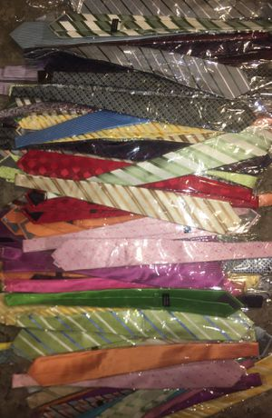 Lot of ties! for Sale in Mount Pleasant, UT