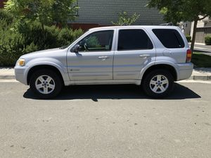 2006 Ford Escape Hybrid for Sale in Benicia, CA