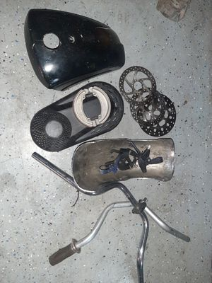 Minibike parts for Sale in Tempe, AZ