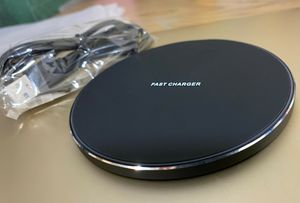 Fast Wireless Charger (Brand New) for Sale in Houston, TX