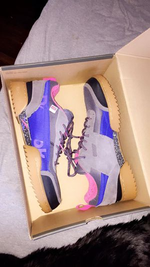 Reebok trainers shoes size 12 for Sale in Woonsocket, RI