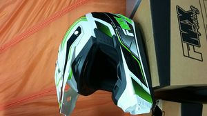 Adult Motocross off-road helmet size XL brand new for Sale in Los Angeles, CA