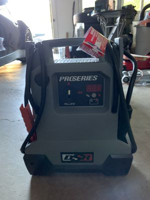 Battery jump starter for Sale in Sterling, VA