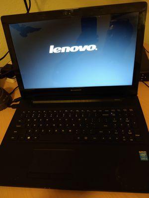 Lenovo laptop for Sale in Baton Rouge, LA