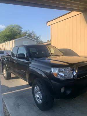 2009 Off-road Toyota Tacoma for Sale in Las Vegas, NV