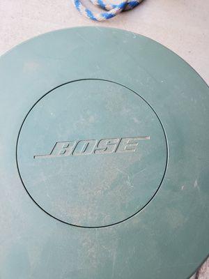 Bose outdoor speeker for Sale in Hesperia, CA