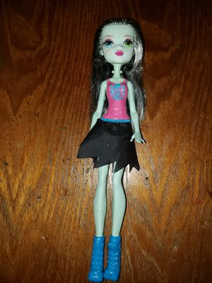 Monster High doll for Sale in San Diego, CA