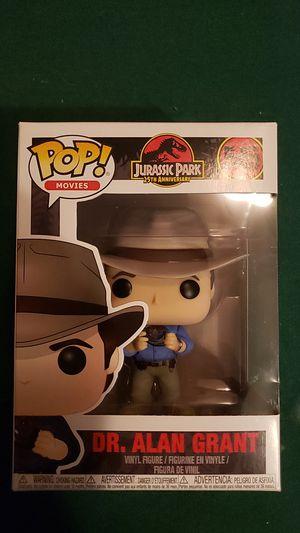 Jurassic Park funko Pop for Sale in Newberg, OR