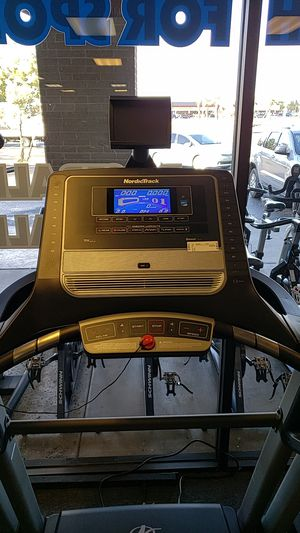 Nordictrack elite 700 treadmill for Sale in Glendale, AZ
