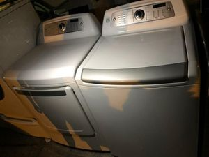 KENMORE ELITE WASHER AND GAS DRYER TOP LOAD for Sale in San Clemente, CA