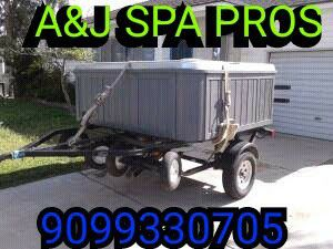 Spa - Jacuzzi - Hot Tub for Sale in Ontario, CA