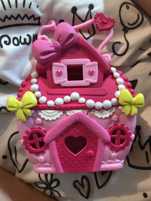 Lalaloopsy doll house for Sale in Grand Prairie, TX