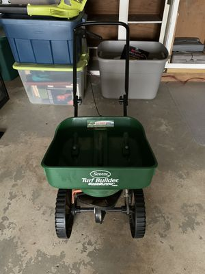 Seed Spreader for Sale in Cranston, RI