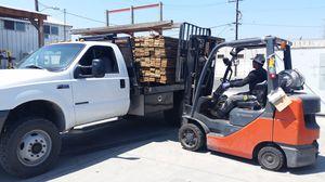 Demolition, construction clean, etc for Sale in Adelanto, CA