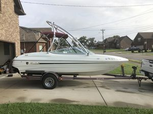 2001 Mariah 182 Shabah for Sale in Smyrna, TN