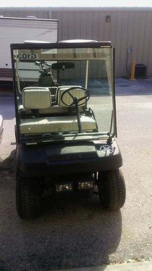 36vgolf cart for Sale in NC, US
