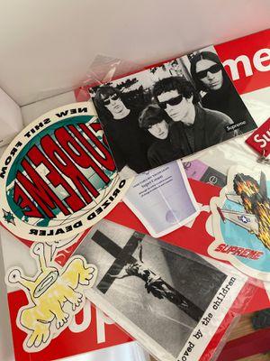 Supreme stickers for Sale in Miami, FL