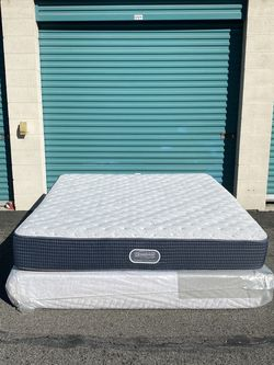 King Mattress Only (Beautyrest Silver) BRAND NEW for Sale in Torrance,  CA