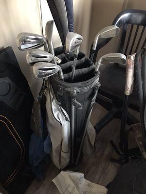Golf clubs for Sale in Haymarket, VA