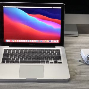 MacBook Pro 13 inch Loaded With Adobe pHotoshop And Microsoft office for Sale in Anaheim, CA