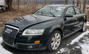 06 AUDI A6 PARTING OUT ONLY for Sale in Denver, PA