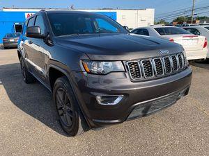 2016 Jeep Grand Cherokee for Sale in Roseville, MI