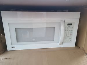 Microwave for Sale in Tolleson, AZ