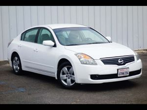 2008 Nissan Altima for Sale in San Diego, CA
