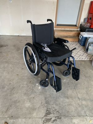 Ki Wheelchair for Sale in Puyallup, WA