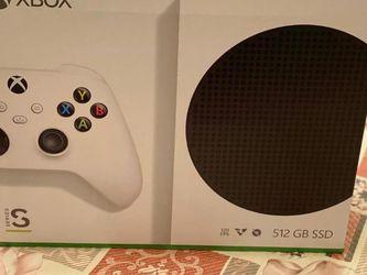 Xbox Series S 512 GB SSD for Sale in Dallas,  TX
