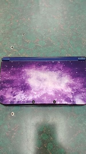 Nintendo New 3DS XL for Sale in Akron, OH