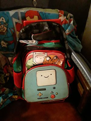 Adventure time luggage/backpack for Sale in Lynchburg, VA