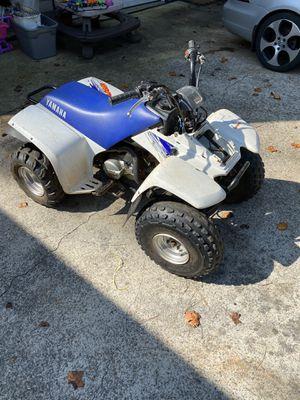 2000 Yamaha Badger 80 for Sale in Acworth, GA