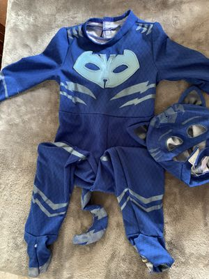 Catboy and gecko costume 4/5 for Sale in Pittsburgh, PA