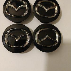 Mazda 2001-2018 Center Caps for Sale in Dumfries, VA