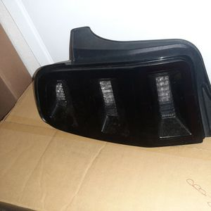 13-14 Mustang Oem Tail Lights for Sale in Madera, CA