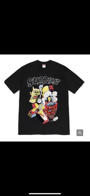 Supreme shirt for Sale in Selma, CA